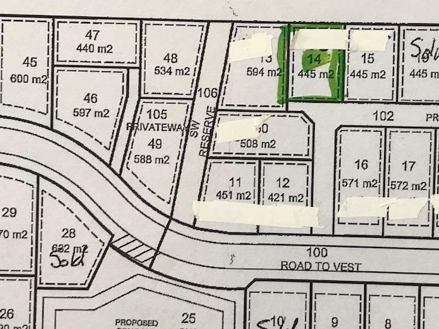 Lot 14 Reel Road Waihi Beachproperty floorplan image