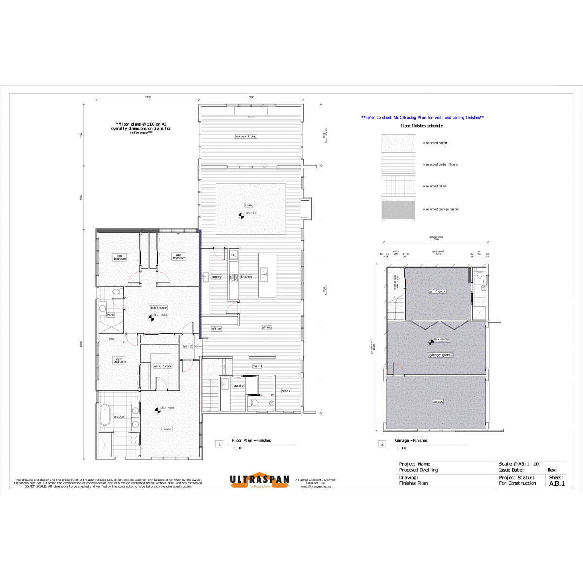 8 Meyer Street Alexandraproperty floorplan image