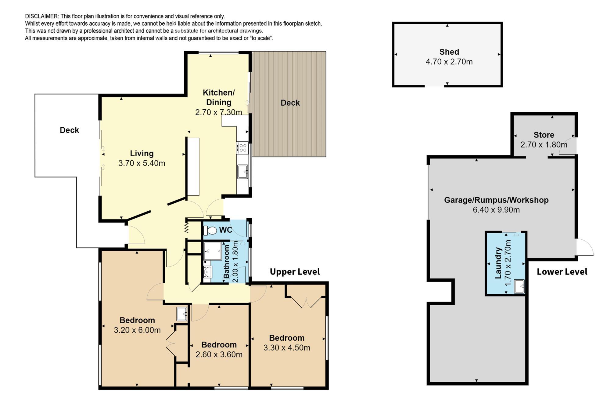 1/17 Boundary Road Opahekeproperty floorplan image