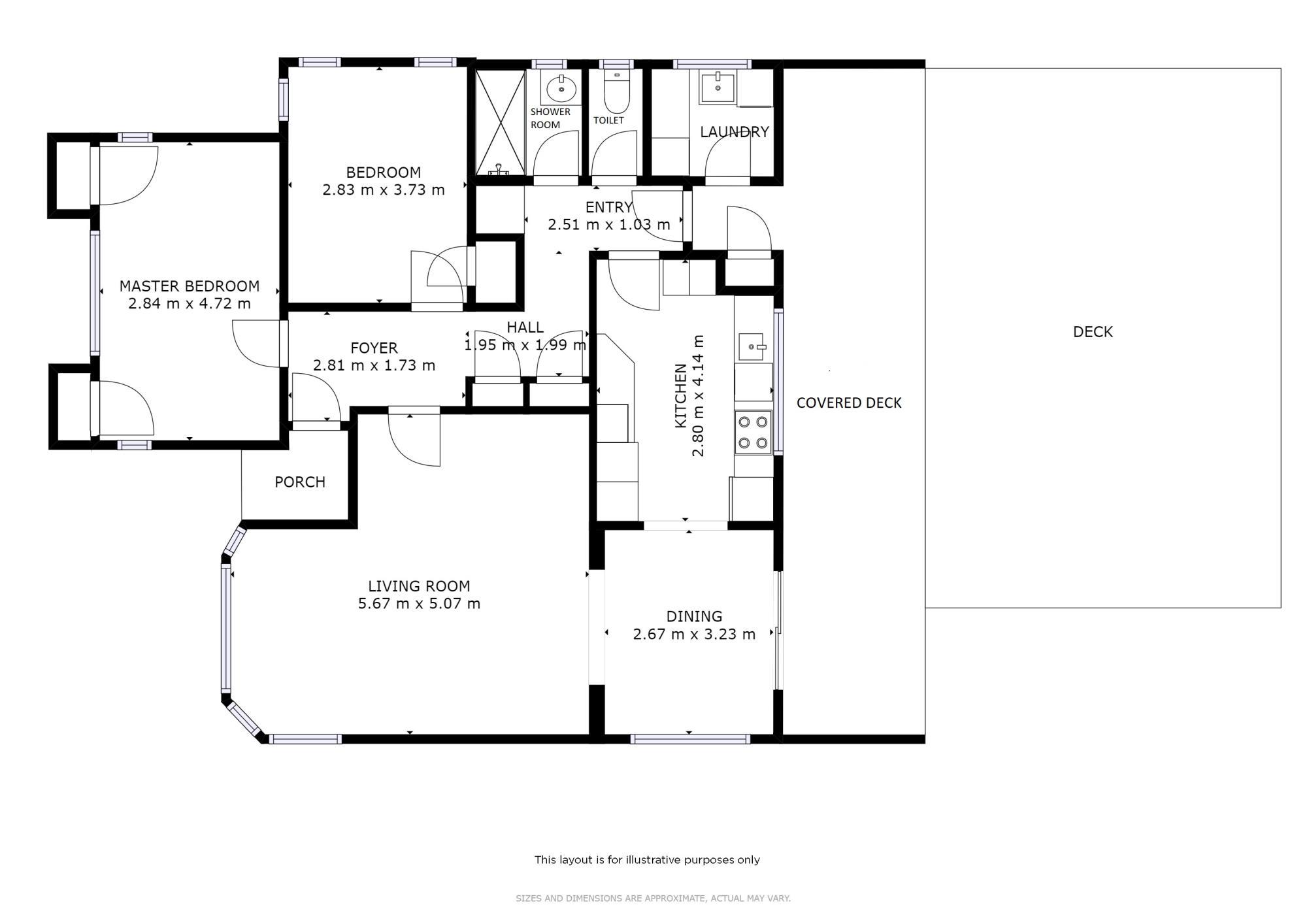 30 Lovatt Crescent Mairtownproperty floorplan image