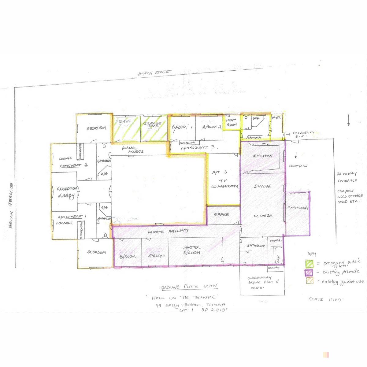 49 Hally Terrace Temukaproperty floorplan image